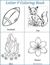 free words that begin with f coloring pages