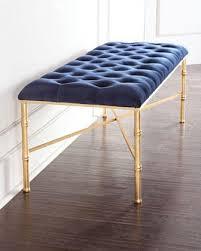 navy blue bench. Navy Blue Bench N