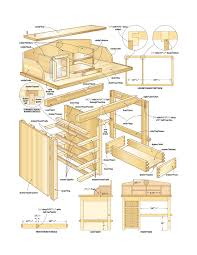 corner desk woodworking plans and other free woodworking plans see more about small corner desk free computer desk plans here is a corner