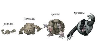 Pokemon Geodude Evolution Chart Pokemon Fire Red Evolution Chart Futurenuns Info