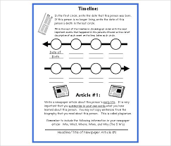 After Effects Story Book Template Blank Story Timeline Template After Effects Project Files