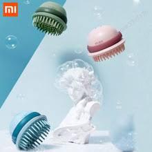 Электрическая <b>массажная расческа Xiaomi</b> Mijia, подвесная ...