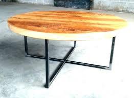 round coffee table diy restoration hardware round coffee table wood iron coffee table reclaimed wood round coffee table with metal concrete coffee table diy