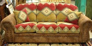 Southwestern living room furniture Western Theme Collection Southwest Living Room Furniture Southwestern Style Overstock White And Colorful Southwestern Style Living Room Via Photo