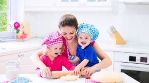 the reason why kids cooking mom and dad is so important  my mothers cooking essay