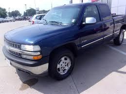 Stock# 22659C USED 2000 Chevrolet Silverado 1500   Spirit Lake ...