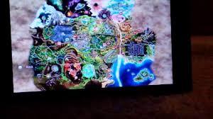 Star Fox Mechanic World Of Light Where To Get Spirit To Fix Star Fox Ship Youtube
