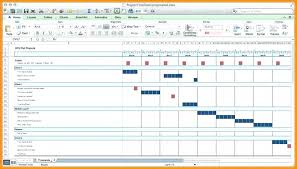 Event Planner Excel Project Plan Calendar Template Excel Year Planner Free For Resume
