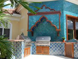 Outdoor Kitchen Design Ideas: Pictures, Tips \u0026 Expert Advice | HGTV