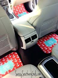 cute car floor mats. Modren Car Cute Car Floor Mats Accessories For Women Monogrammed  Rubber For Cute Car Floor Mats