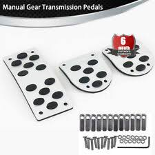 Pedals, <b>Footrests</b> & Plates for <b>Mini Cooper</b> Unbranded | eBay