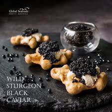 American Hackleback Sturgeon Caviar ...