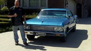 Malibu chevy classic malibu : 1966 Chevy Malibu Chevelle Classic Car for Sale in MI Vanguard ...