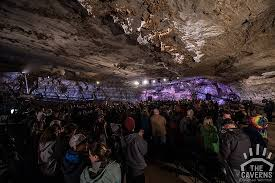 The Caverns Seating Chart Bluegrass Underground Pelham 2019 All You Need To Know