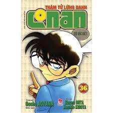 Truyện tranh Conan đặc biệt lẻ định kỳ (update tập 42 mới nhất ...