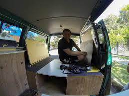 Unser Zuhause Auf Vier Rädern Lori Der Beste Campingbus überhaupt