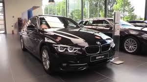 Sport Series 3 series bmw : BMW 3 Series 2017 In Depth Review Interior Exterior - YouTube