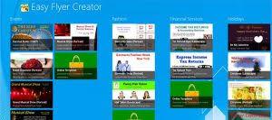 Flyer Creation Software Free 20 Best Leaflet Design Software Tools Mobile Apps