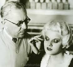 1930s makeup the jean harlow look by glamour daze