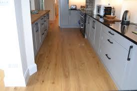 Wooden Floors For Kitchens 3 Oak Kitchen Wood Flooring