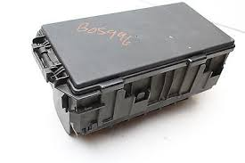 ford expedition xl a ac fusebox fuse box relay 00 01 02 ford expedition xl34 14a003 ac fusebox fuse box relay unit module