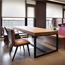 office dining table