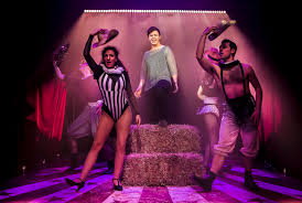 Pippin Southwark Playhouse Theatre And Bar