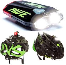 Usb Helmet Light