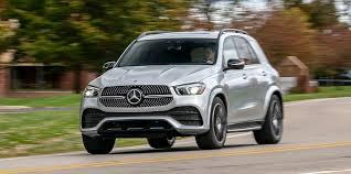 † based on 2021 epa mileage ratings. 2020 Mercedes Benz Gle350 4matic Rises Above Its Modest Station