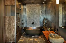 Unique Bathroom Designs 2015 A Blend Of Contrasting Textures In The Modern Intended Beautiful Design