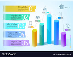 Chart Business Business Chart And Graph Infographics
