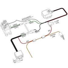 kfi contactor wiring diagram wiring diagram fascinating kfi 3000 winch wiring diagram wiring diagram autovehicle kfi contactor wiring diagram