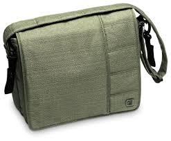 Купить <b>Сумка Moon Messenger Bag</b> Olive Structure по низкой цене ...