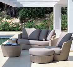 High End Patio Furniture For Some Quality Pieces Or You Simply Love