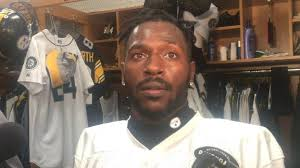 ' To Brown Likely Espn Trade Mort 'by March Steelers Video TvwZxqna