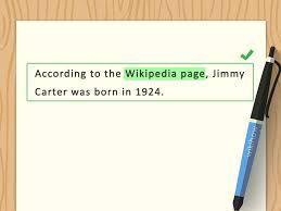How To Cite Wikipedia Monzaberglauf Verbandcom