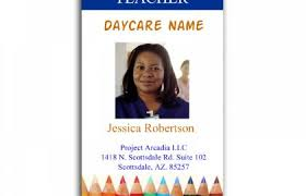 Office Id Card Design Psd Download Psd
