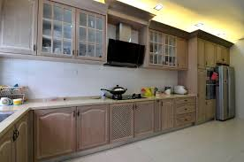 Carpenter Kitchen Cabinet Golden Carpentry Malaysia Woodwork Specialist Customized