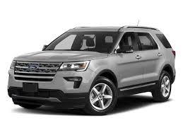 2018 ford explorer sport silver. 2018 ingot silver metallic ford explorer xlt automatic 4x4 suv 3.5l v6 ti-vct sport l