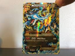 opening 11 x and y flashfire pokemon booster packs sr mega charizard pull you
