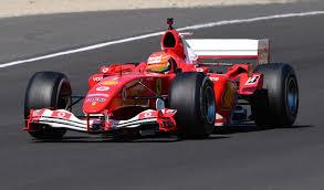 Canada formel 1 saison 2004. Why Sebastian Vettel Backed Out Of Buying The Legendary Ferrari F2004 Essentiallysports