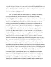 ebpaperrevised capella university essay for admission to the 5 pages u01d2 theory and practice