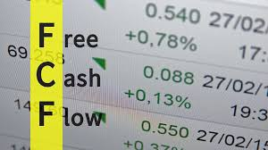 free cash flows example free cash flow definition calculation for evaluating stocks