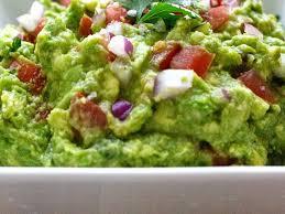 best guacamole ever ian next door