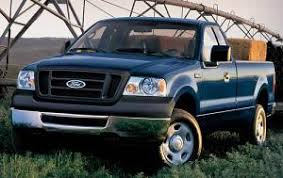 Used Ford Truck Buying Guide, Wholesale And Auction Sources