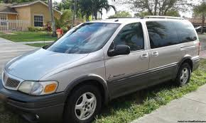 2004 Pontiac Montana In Florida For Sale ▷ 20 Used Cars From $1,200
