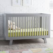 babyletto hudson 3 in 1 convertible crib collection cribs at hayneedle babyletto furniture