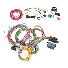 sum 890020 summit racing� 18 circuit universal wiring harnesses sum 890020 on summit wiring harness