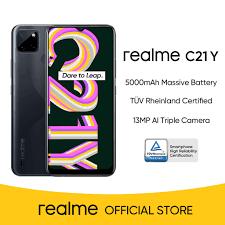 realme C21Y (4+64GB)