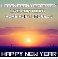 Hasil gambar untuk happy new year quotes